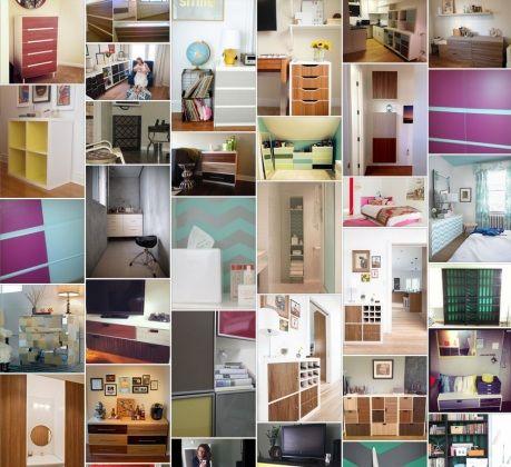 Oltre 25 fantastiche idee su tavolo per camera da letto su - Idee camera da letto ikea ...