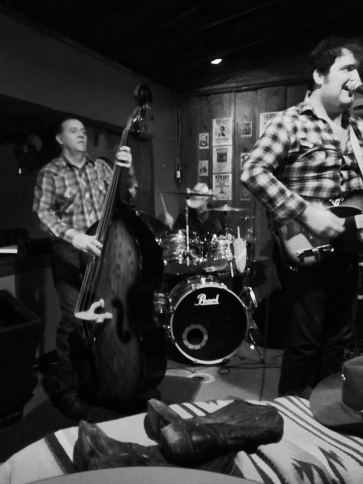Rockabilly at THE HUBB