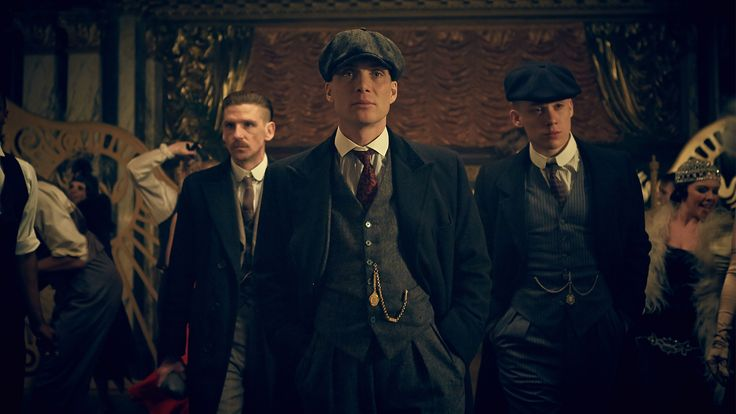 24 Life Lessons Learned from The Peaky Blinders