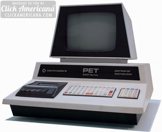 Will the personal computer go mass-market? (1977)  Boy, did it! lol