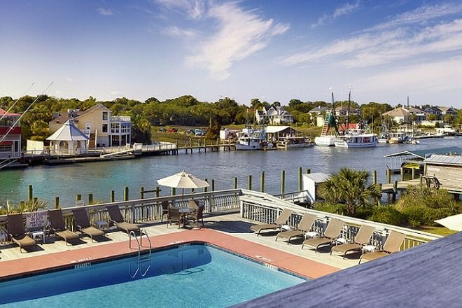 Charleston: Budget Hotels in Charleston, SC: 10Best