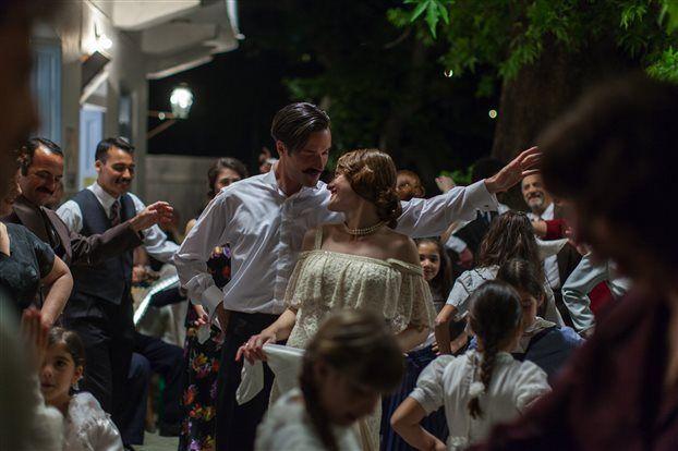 Στον δρόμο για τα Οσκαρ η Μικρά Αγγλία του Παντελή Βούλγαρη