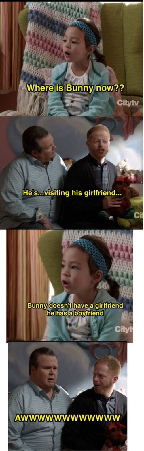Lily asking about her stuffed animal.....