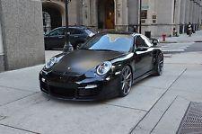 Porsche : 911 GT2 2008 porsche 911 gt 2 techart gemballa kit only 5 k miles vossen wheels loaded
