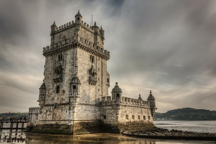 Torre de Belém by Emanuel Ribeiro on 500px