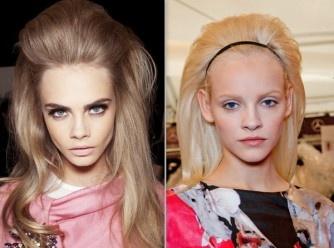 Coafuri pentru femei 2013Coafurile cu părul lăsat sunt prima opţiune pe care femeile pot să o aleagă pentru noul an. Care sunt aceste stiluri? De fapt, permiteţi-mi să vă spun că hairstiliştii au prezentat deja toate stilurile de păr lăsat liber, începând de la părul umed, pe spate, până la cele drepte, cu onduleuri sau naturale. Stiluri diferite, dar cu aceeai eleganţă şi glamour.