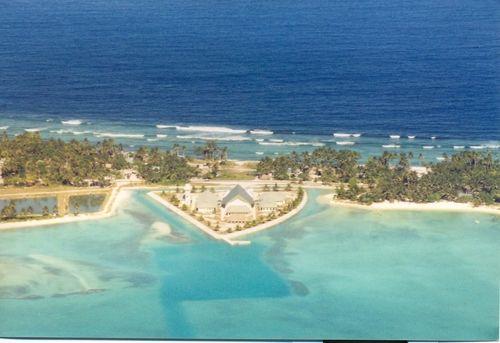 Tarawa - Kiribati