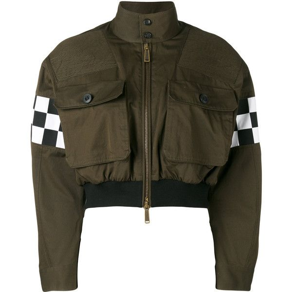 17 Best ideas about Military Bomber Jacket on Pinterest | Bomber ...
