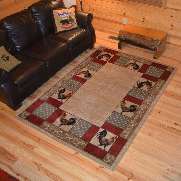 1000 Ideas About Rustic Area Rugs On Pinterest Rustic