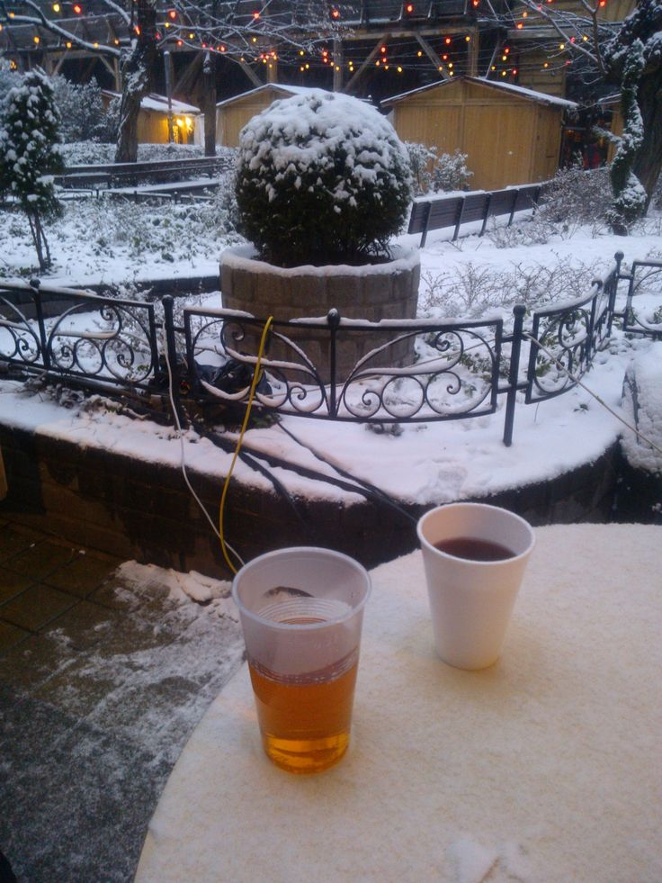 in hungarian: forralt bor in english: mulled wine