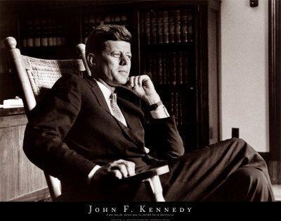 """#JFK:+Il+""""Grand+Design""""+atlantico+di+Kennedy+rimasto+incompiuto"""