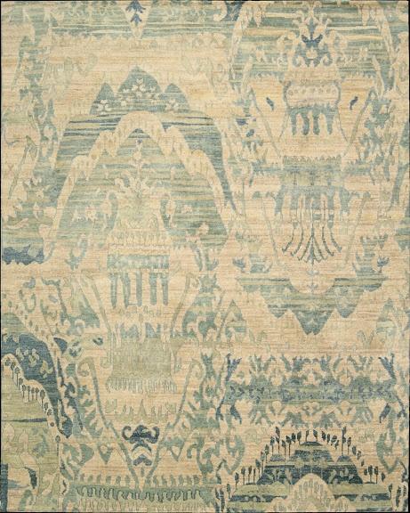 Dune  Sea  Wool  7.9x9.9