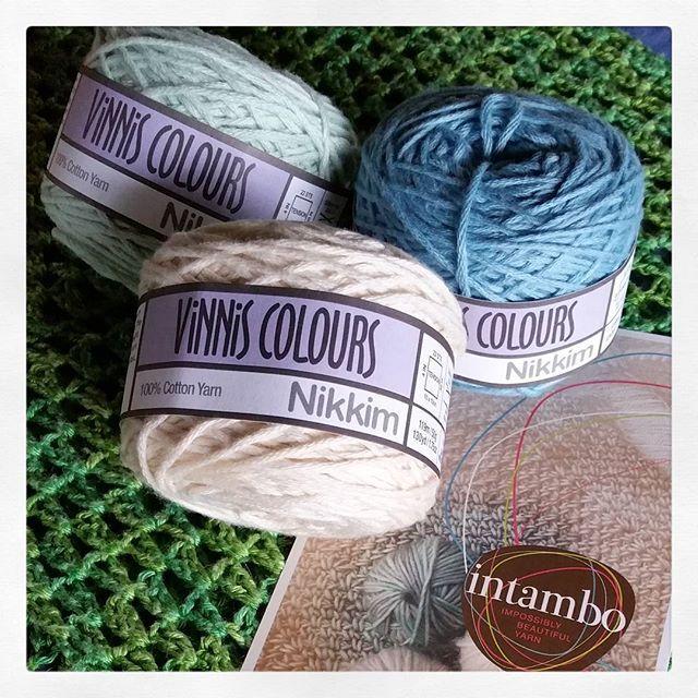 Vinnis Colours Cotton Nikkim