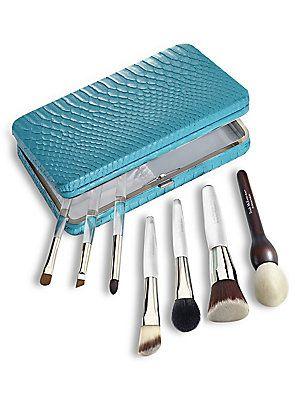 Trish Mcevoy Limited Edition Power Of Brushes My Brush