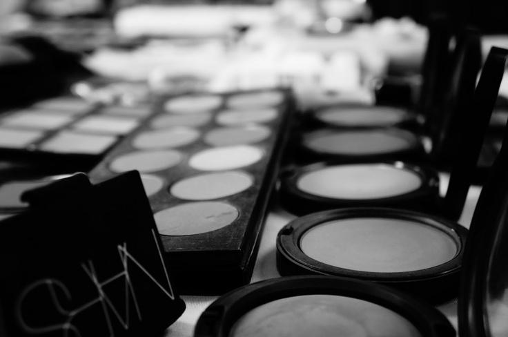 My makeup.: Makeup