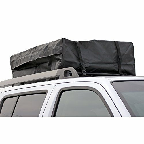 Rage Powersports RBG-02 Roof Racks Cargo Storage Bag (Waterproof Luggage Soft Side Carriers Vehicle Car). For product info go to:  https://www.caraccessoriesonlinemarket.com/rage-powersports-rbg-02-roof-racks-cargo-storage-bag-waterproof-luggage-soft-side-carriers-vehicle-car/