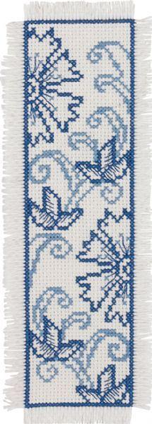 Resultado de imagem para cross stitch bookmark