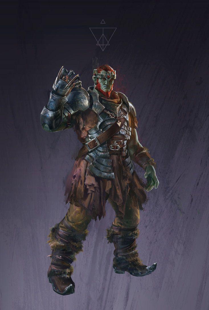 Personagens de Ocarina of Time redesenhados de forma mais realista   Hyrule Legends