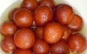Milk Powder ke Gulab Jamun- पाउडर दूध के गुलाब जामुन - दीवाली के पकवान - Diwali Recipes - Indian Recipes in Hindi