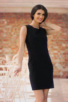 Rochie LaDonna Confident Lady Black