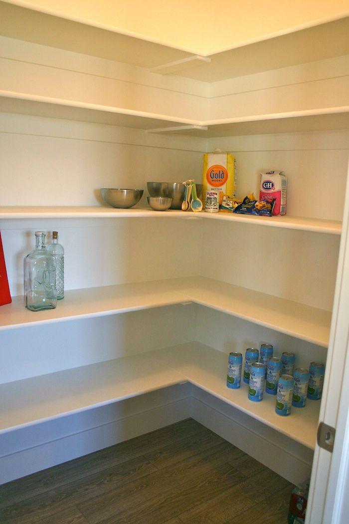 Kitchen Pantry Linen Closet Ideas Pinterest Home Blogs Shelves And Utah