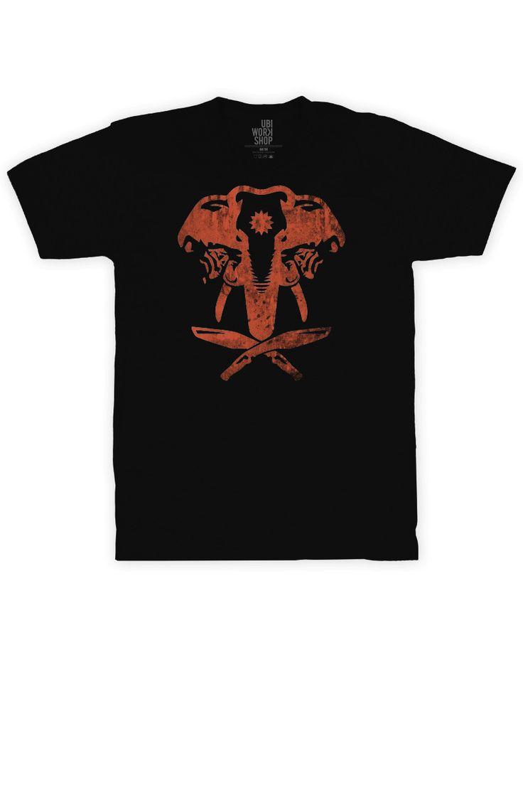 Far Cry 4 | Icon Tshirt | Ubi Workshop