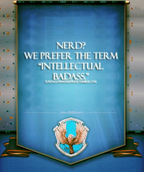 This is relevant to basically anyone who is bothering to look at this board, Ravenclaw or not. ;)