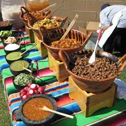 Deliciosas Cazuelas de.... - Página web de cazuelasmexicanascancun