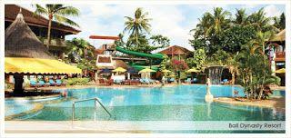 Bali Dynasty Resort : Accommodating Every Need