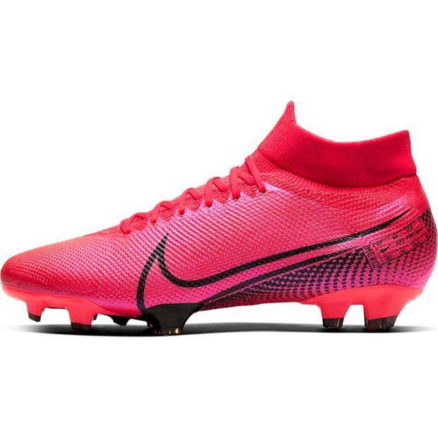Nike Mercurial Football Boots Sports