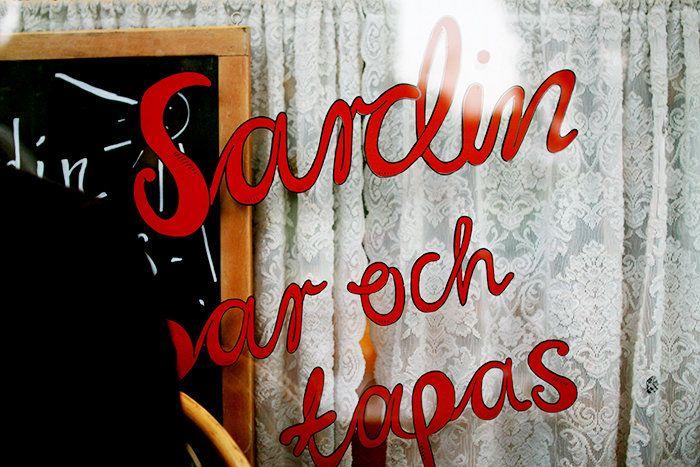 restauranger och kaféer i stockholm
