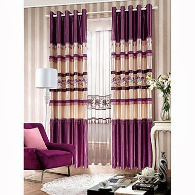 2014 luxury bedrooms curtains designs ideas curtain for Window design new style