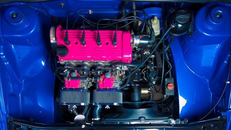 Volkswagen Golf GTI 1990 — отзыв владельца Adrenaline222 — DRIVE2.RU