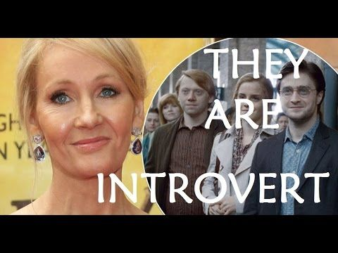5 ORANG INTROVERT YANG SUKSES | TOP 5 LIST - YouTube