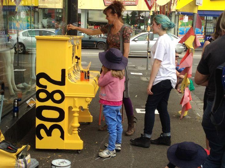 Brunswick-Melbourne