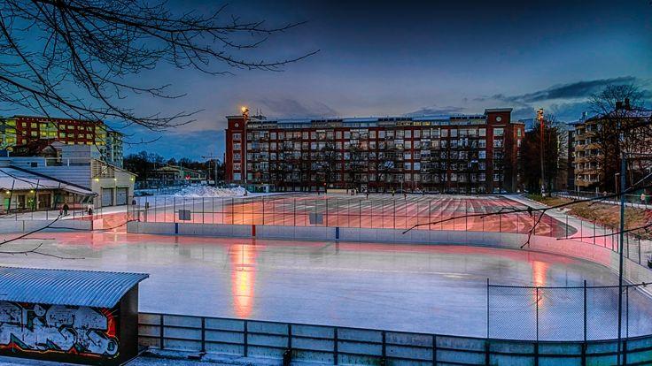 https://flic.kr/p/px5UFY | 21.12.2014   Sunnuntaiaamu Sundaymorning    Turku Åbo Finland | WP_20141221_09_20_01_ev0_Pro__highres_HDR-1