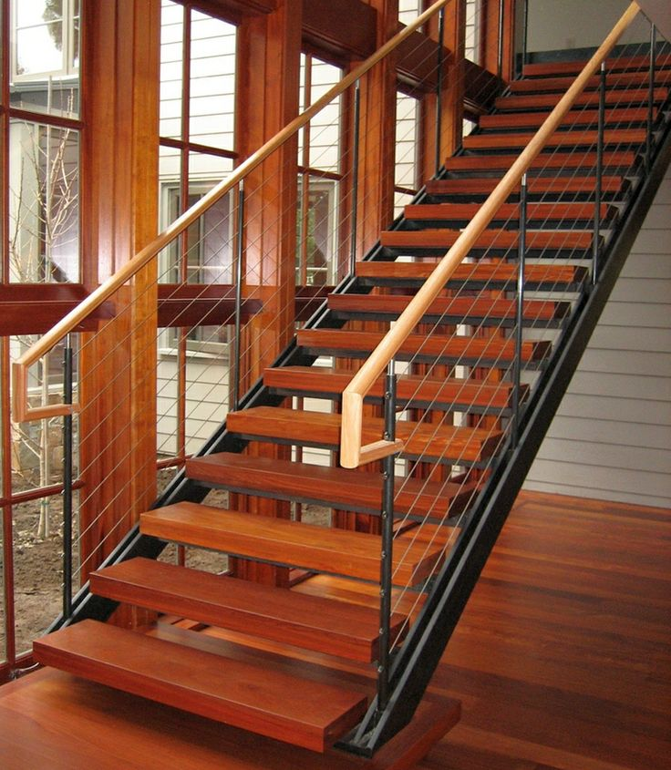 Best 17 Best Images About Stair Cable Railing On Pinterest Cable Stairs And S*Bm*Ss**N 400 x 300