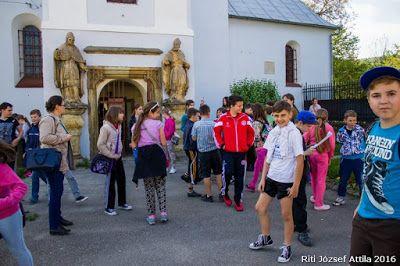 Riti József Attila személyes blogja: Iskola másként - első nap: HÉTFŐ