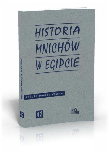 E. Wipszycka (red.), R. Wiśniewski (red.) Historia mnichów w Egipcie  http://tyniec.com.pl/product_info.php?products_id=528