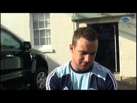 #AskAlby episode 4 - Gareth Anscombe