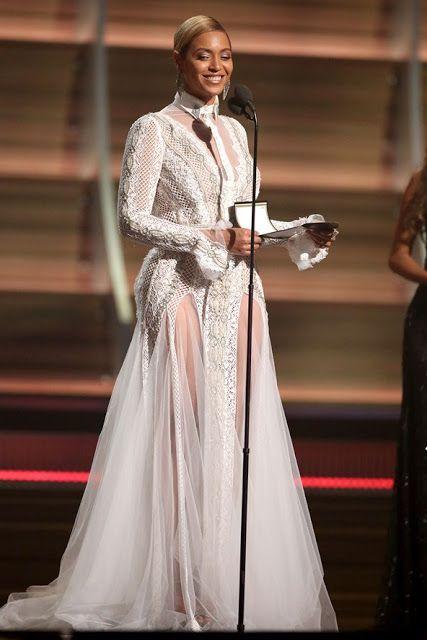 HERAIC: GRAMMY AWARDS 2016: BEST DRESSED