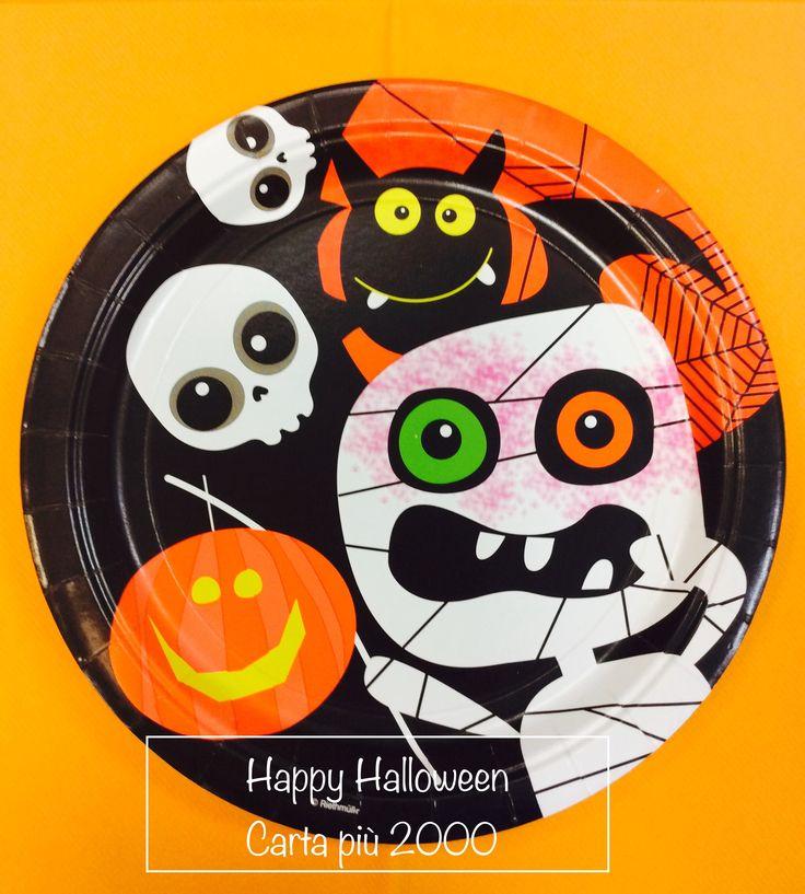 Lunedì 31 ottobre apertura straordinaria. Saremo aperti il pomeriggio con orario  16 /20. #halloween #cartapiu2000 #montevarchi #31ottobre