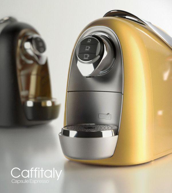 카피탈리 커피머신/카피탈리 캡슐 에스프레소 S04/캡슐커피머신 디자인 : 네이버 블로그