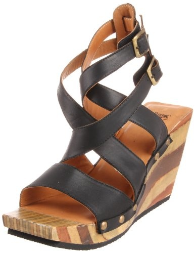 Creeper Wedge Woman S Shoes