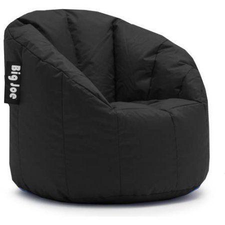 Free Shipping on orders over $35. Buy Big Joe Milano Bean Bag Chair, Multiple Colors at Walmart.com