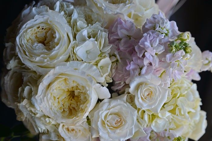 Bridal Bouquets On Pinterest Cleveland Wedding Flowers And Brides