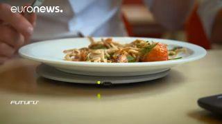 Seguretat i Salut: Prevenir la obesidad y la anorexia mediante la tec...