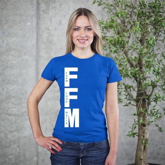 Womens FFM Bold