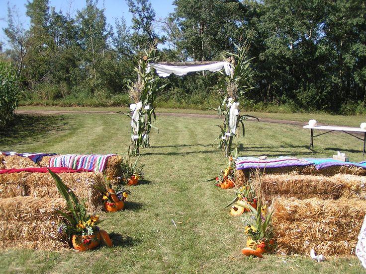 58 best Prairie Gardens Weddings images on Pinterest | Backyard ...