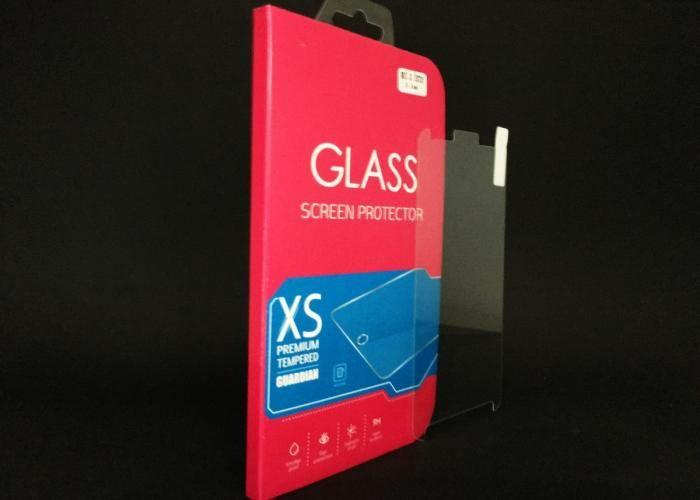 Guili Guili Fundas y Accesorios Para Smartphone: Mica Cristal Templado Moto X Forcé Gorilla Glass - Kichink!